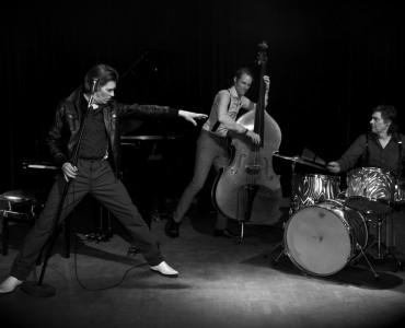 Swinging Floyd Trio