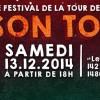 Soirée 1.1 - Moulin Fantôme