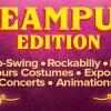 Steampunk Edition