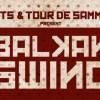 Balkan Swing