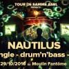 Nautilus #3