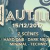 Nautilus #7