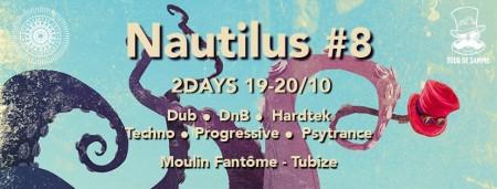 nautilus #8