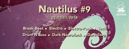 nautilus #9