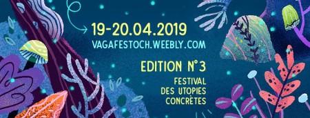 Vagafestoch' - 3ème édition