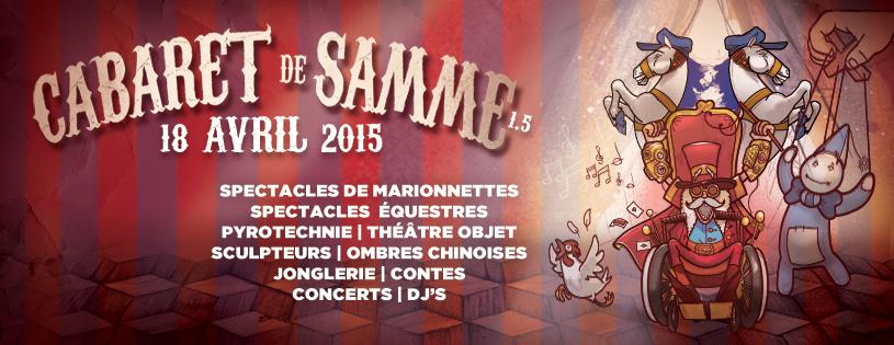 cabaret de samme - banner facebook