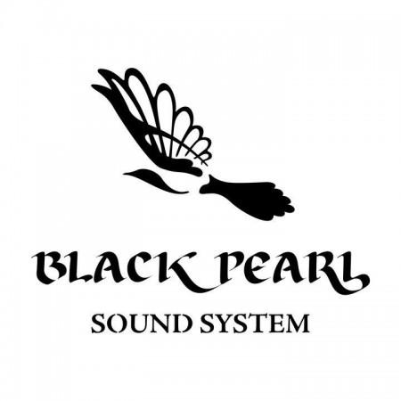 Black Pearl Sound System - logo