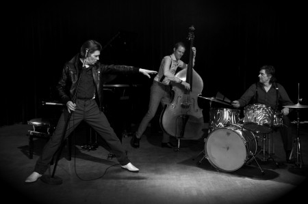 Swinging Floyd Trio - Photo