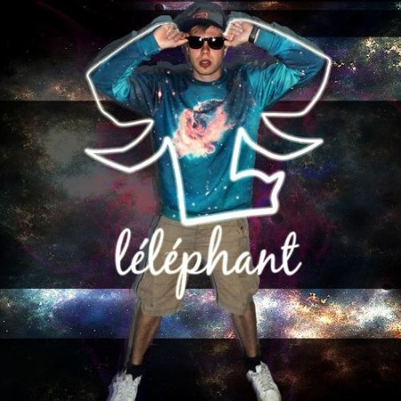 lelephant - photo