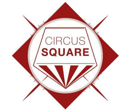 logo circus square